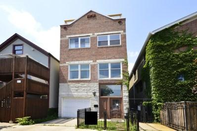 2134 N Winchester Avenue UNIT 1A, Chicago, IL 60614 - #: 10112254