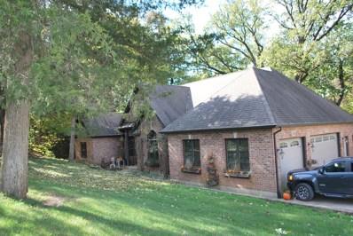 2608 N 3689TH Road, Sheridan, IL 60551 - MLS#: 10112278