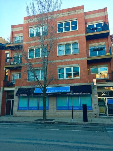 2226 N Lincoln Avenue UNIT 2A, Chicago, IL 60614 - #: 10112294