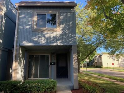 571 Ziegler Drive UNIT 571, Grayslake, IL 60030 - MLS#: 10112298