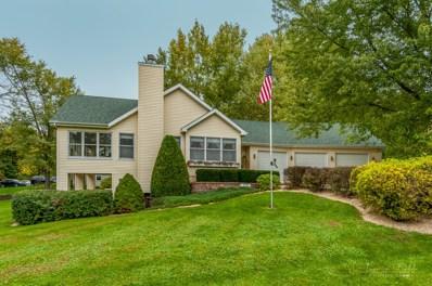 772 Barbara Drive, Lake Holiday, IL 60548 - #: 10112300