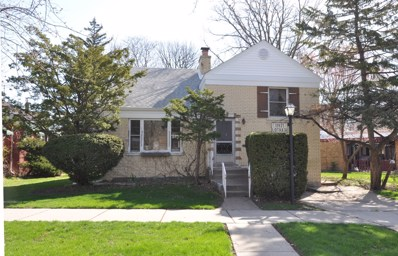11471 S Lothair Avenue, Chicago, IL 60643 - MLS#: 10112328