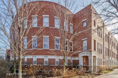 535 Chicago Avenue UNIT B, Evanston, IL 60202 - #: 10112333