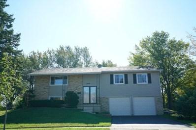 3435 Treaty Lane, Hoffman Estates, IL 60192 - #: 10112336