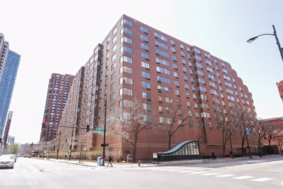 801 S Plymouth Court UNIT P073, Chicago, IL 60605 - MLS#: 10112337