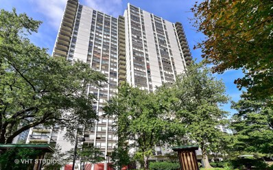 1460 N Sandburg Terrace UNIT 1104, Chicago, IL 60610 - #: 10112348
