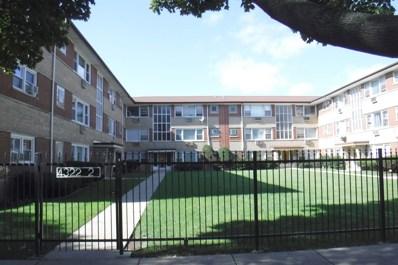 4326 N Keystone Avenue UNIT 3C, Chicago, IL 60641 - #: 10112360
