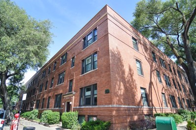2937 N Sheffield Avenue UNIT 1, Chicago, IL 60657 - MLS#: 10112382