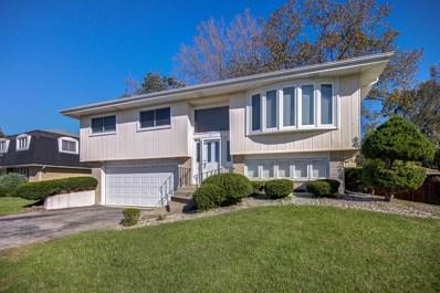 10563 S Sun Valley Court, Palos Hills, IL 60465 - MLS#: 10112393