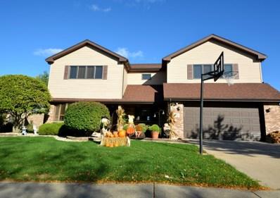16131 Eagle Ridge Drive, Tinley Park, IL 60477 - MLS#: 10112420