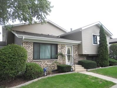 29W547  Winchester Circle UNIT 1, Warrenville, IL 60555 - MLS#: 10112426