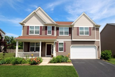 2514 Heron Lane, Wauconda, IL 60084 - MLS#: 10112427