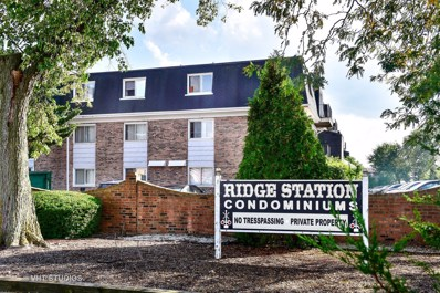 10330 Ridgeland Avenue UNIT 308, Chicago Ridge, IL 60415 - MLS#: 10112434