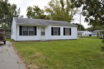 1622 Clover Lane, Champaign, IL 61821 - #: 10112441
