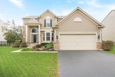 3208 Drury Lane, Carpentersville, IL 60110 - #: 10112458