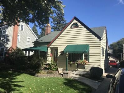 164 S Gladstone Avenue, Aurora, IL 60506 - #: 10112480