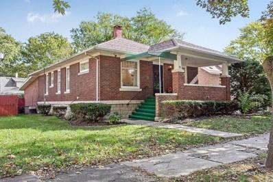 16 S Prairie Avenue, Joliet, IL 60436 - #: 10112489
