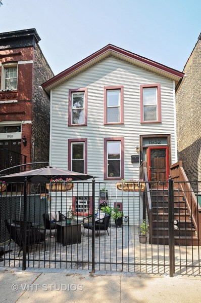 1952 N Bissell Street, Chicago, IL 60614 - #: 10112494