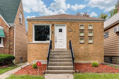 2924 N Mobile Avenue, Chicago, IL 60634 - MLS#: 10112505