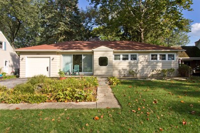 351 Woodstock Avenue, Glen Ellyn, IL 60137 - #: 10112507