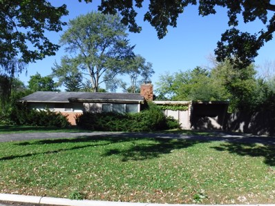 951 Fairview Road, Highland Park, IL 60035 - MLS#: 10112518