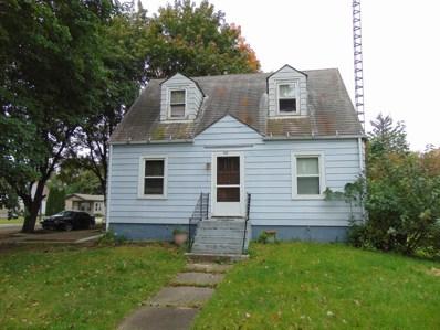 343 East Street, Seneca, IL 61360 - MLS#: 10112525