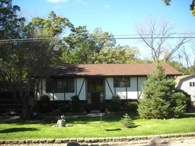 13938 S Oak Street SOUTH, Homer Glen, IL 60491 - #: 10112542