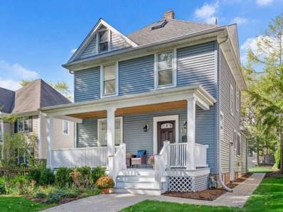 114 S Bruner Street, Hinsdale, IL 60521 - #: 10112556