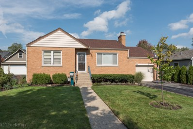 406 Lincoln Avenue, Downers Grove, IL 60515 - #: 10112557