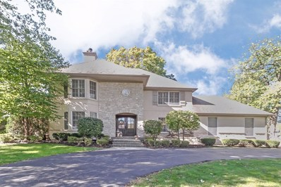 130 N Clay Street, Hinsdale, IL 60521 - #: 10112560