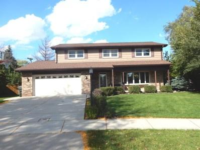 1208 W Palm Drive, Mount Prospect, IL 60056 - #: 10112566