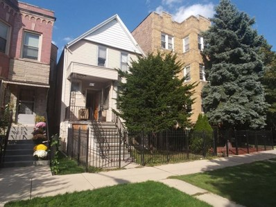 3546 W Belden Avenue, Chicago, IL 60647 - #: 10112569