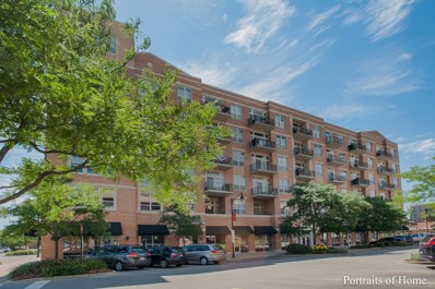 647 Metropolitan Way UNIT 206L, Des Plaines, IL 60016 - #: 10112574