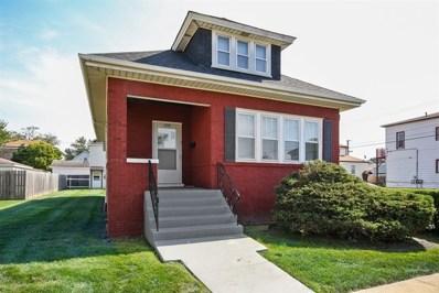 12757 Winchester Avenue, Blue Island, IL 60406 - MLS#: 10112578
