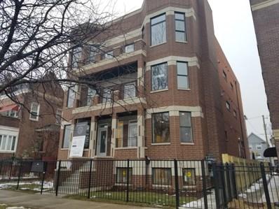 1739 N Humboldt Boulevard UNIT 1-N, Chicago, IL 60647 - #: 10112598