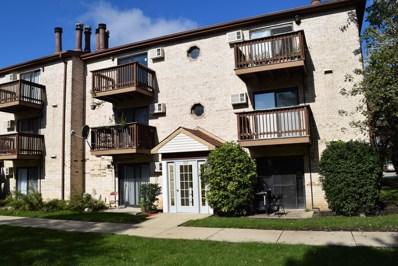 513 E Spruce Drive UNIT 3A, Palatine, IL 60074 - MLS#: 10112610