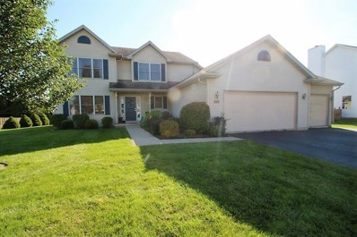 908 Indian Dancer Trail, Belvidere, IL 61008 - MLS#: 10112617