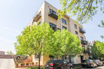 2101 W Rice Street UNIT 209, Chicago, IL 60622 - #: 10112624