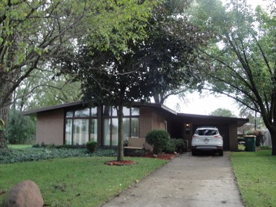 8007 Kooy Drive, Munster, IN 46321 - #: 10112638