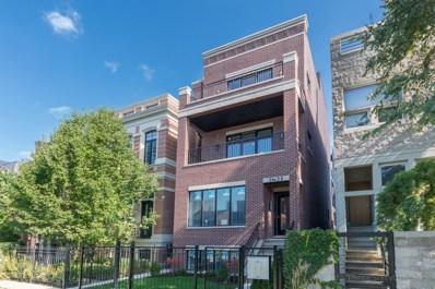 2621 N Lakewood Avenue UNIT 2, Chicago, IL 60614 - MLS#: 10112639