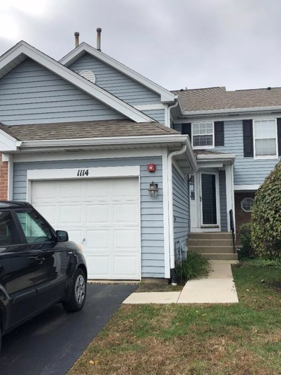 1114 Kingston Court, Glendale Heights, IL 60139 - #: 10112663