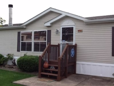 135 Flamingo Drive, Beecher, IL 60401 - #: 10112681