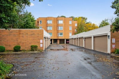 1635 N Milwaukee Avenue UNIT 403, Libertyville, IL 60048 - MLS#: 10112704