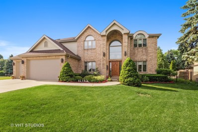 2323 Old Glenview Road, Wilmette, IL 60091 - #: 10112709