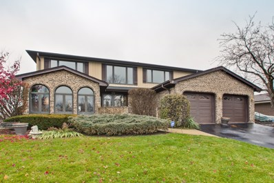 1228 E Carpenter Drive, Palatine, IL 60074 - #: 10112712