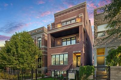 2621 N Lakewood Avenue UNIT 1, Chicago, IL 60614 - #: 10112714