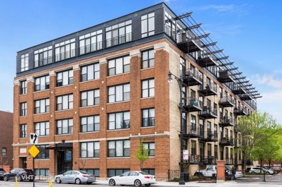 2911 N Western Avenue UNIT 213, Chicago, IL 60618 - MLS#: 10112724