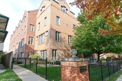 641 S Maple Avenue UNIT C, Oak Park, IL 60304 - MLS#: 10112745