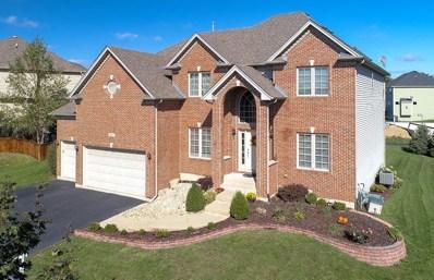 1325 Deerpath Drive, Yorkville, IL 60560 - MLS#: 10112751