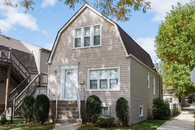 4604 W Waveland Avenue, Chicago, IL 60641 - MLS#: 10112755